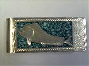 MONEY CLIP  925 Silver 29.83g